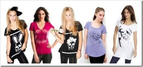 Где купить футболку для подростка?
