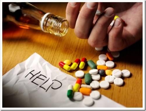 Профилактика наркомании среди подростков