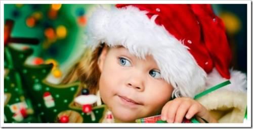Новогодние шоу для детей