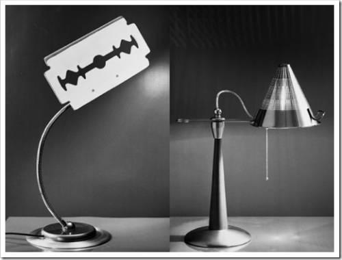 Как выбрать стильную настольную лампу? Варианты из Италии.