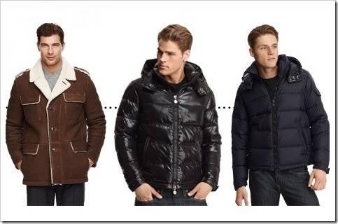 Как подобрать зимнюю мужскую куртку?