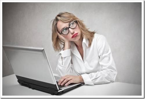 Как женщине бороться с нерешительностью?
