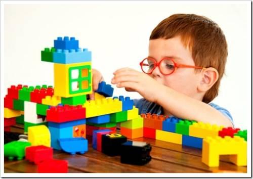 Lego – лучший подарок для ребёнка