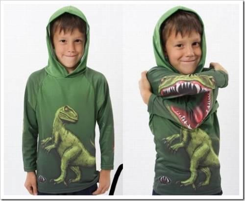 Украшение детской одежды, как способ развития творческих способностей