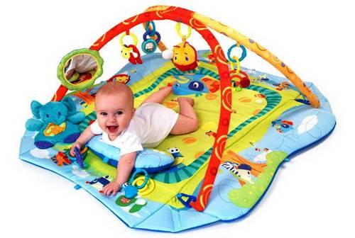 Какие нужны детские товары для новорожденных