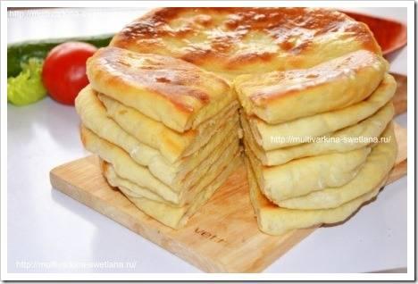 Как готовить осетинские пироги?