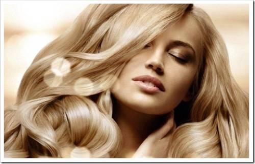 Закрашивание седины: изменение цвета волос на 5-6 тонов