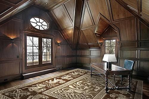 Кельтский стиль в интерьере квартиры