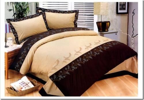 Какая ткань лучше для постельного белья? Советы по выбору ткани и цвета.
