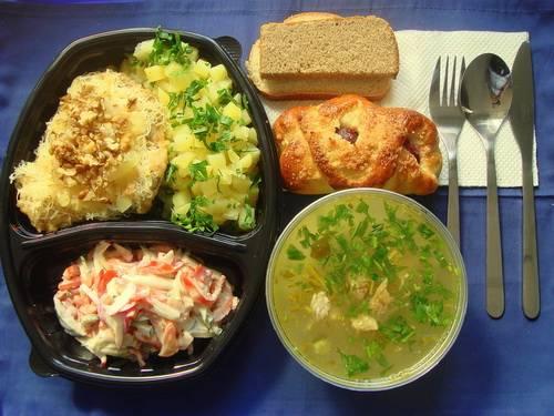 Роль полноценного питания для здоровья