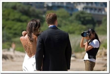 Фотограф на свадьбе: профессионал или любитель?