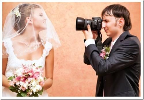 На что обратить внимание при общении с фотографом