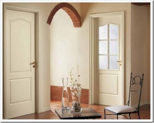 Как выбрать дверь под интерьер? Советы дизайнеров