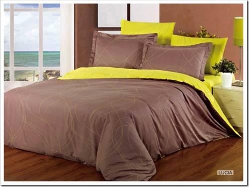 Как сохранить постельное бельё на долгое время?