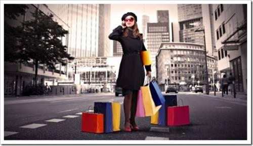 Особенности шоппинга в Италии