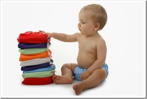 Критерии выбора подгузников для новорожденных