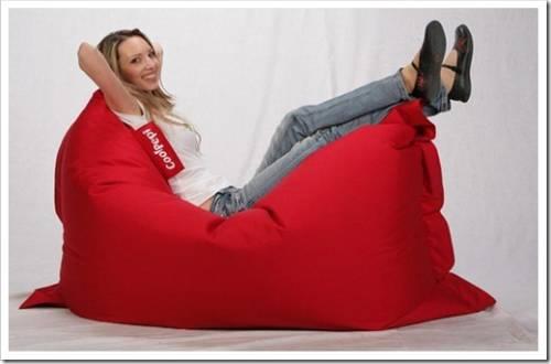 Классы кресла-мешков