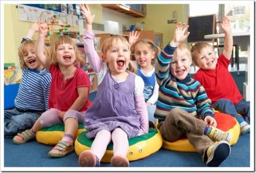 Критерии, по которым следует выбирать наилучший детский сад из доступных