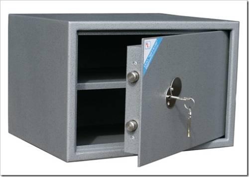 Как выбрать сейф для квартиры?