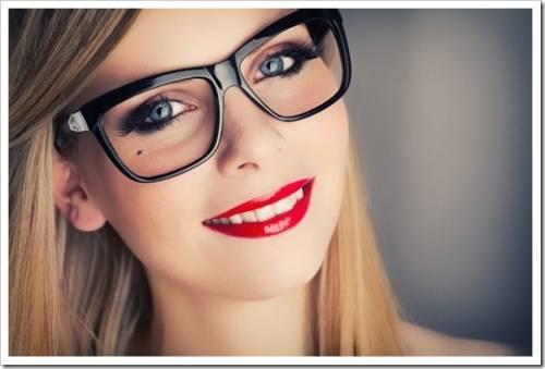 Какой должна быть качественная оправа для очков?