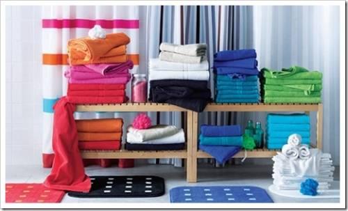 Домашний уют и текстиль