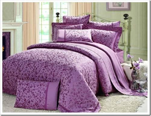 Наиболее распространённые ткани для постельного белья