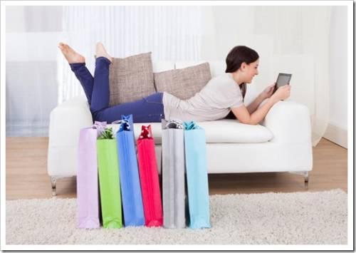 5 причин делать покупки в сети Интернет. Советы