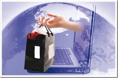 Преимущества онлайн шопинг