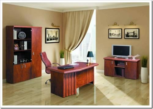 Как украсить кабинет
