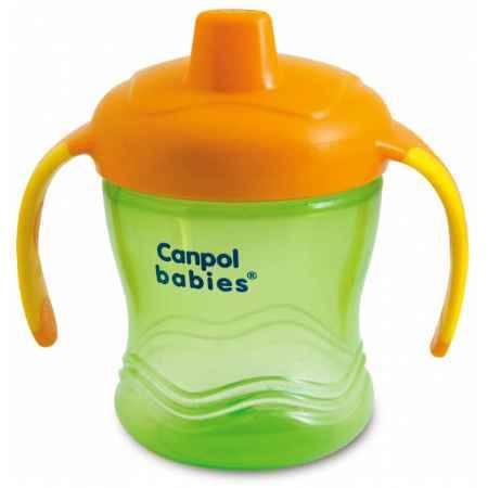 Купить Canpol непроливайка 250 мл 56/508
