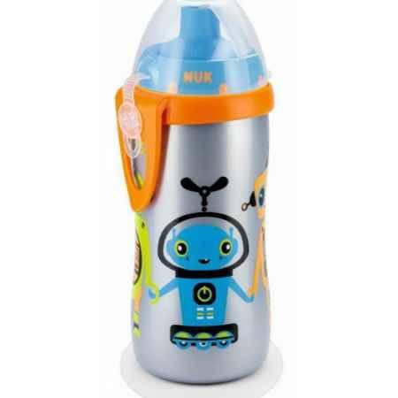 Купить Nuk для активных детей Flexi Cup