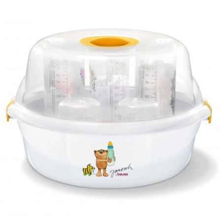 Купить Beurer Стерилизатор для детских бутылочек JBY40 (для СВЧ)