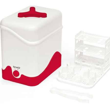 Купить Brevi Vivalapappa паровой стерилизатор