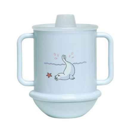 Купить Bebe Jou Чашка-непроливайка 125 мл