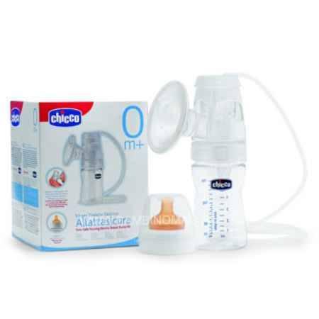 Купить Chicco Набор для молокоотсоса электрического 614440