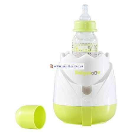 Купить Babymoov Подогреватель бутылочек для дома A002026