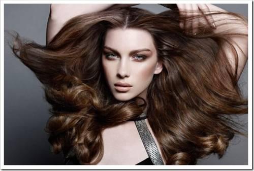 Первые признаки ухудшение здоровья волос