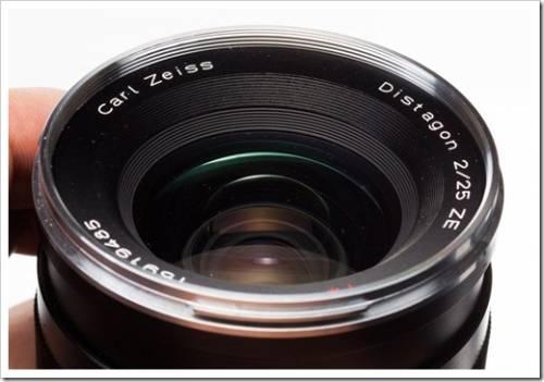 Камера: стабилизатор изображения для устранения смазанности на фото