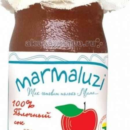 Купить Marmaluzi Сок яблочный с 4 мес. 200 мл