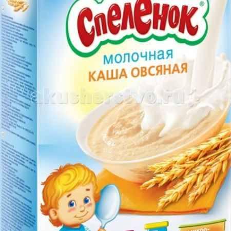 Купить Спеленок Каша Овсяная молочная c 5 мес. 250 г