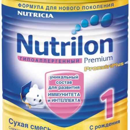 Купить Nutrilon Заменитель Гипоаллергенный 1 с рождения 400 г