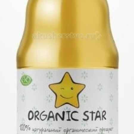 Купить Organic Star Сок Яблоко с 4 мес. 200 мл