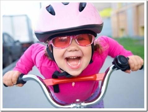 Трёхколёсный велосипед: промежуточное звено