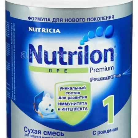 Купить Nutrilon Заменитель Пре 1 с рождения 400 г