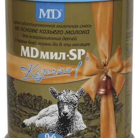 Купить MD мил Заменитель Козочка 1 с 0 мес. 400 г