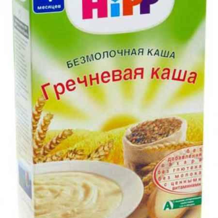 Купить Hipp Гречневая каша безмолочная с 4 мес. 200 г