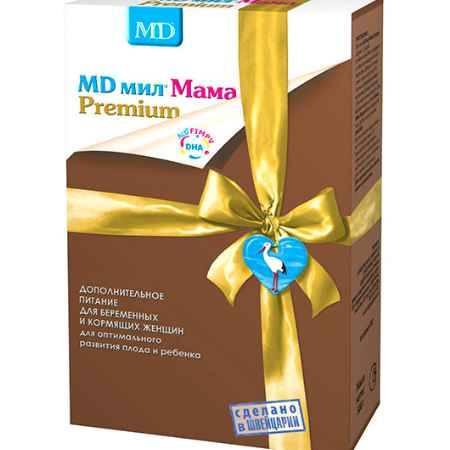 Купить MD мил Молочная смесь для женщин Мама Premium 500 г