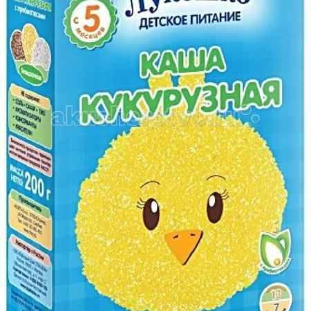 Купить Бабушкино лукошко Каша Кукурузная безмолочная с пребиотиками с 5 мес. 200 г