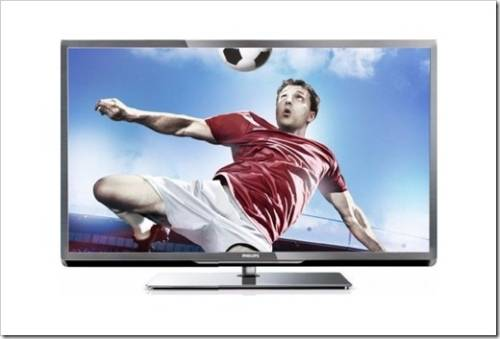 Различия в телевизорах: LED vs Plasma