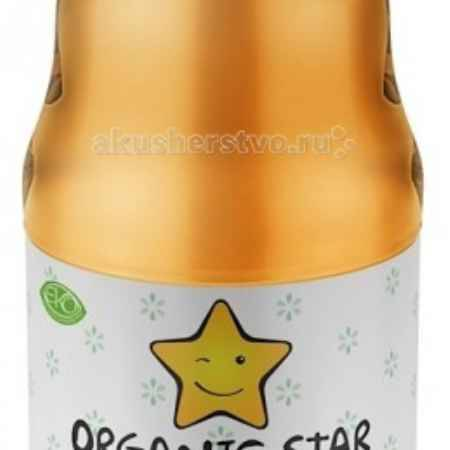 Купить Organic Star Нектар Виноград с 9 мес. 200 мл
